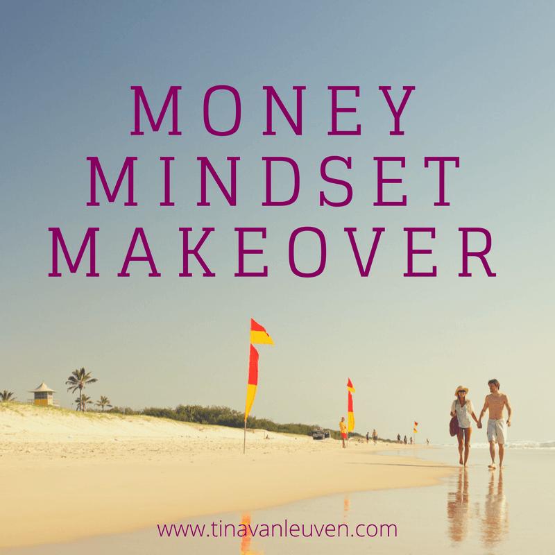 Money Mindset Makeover BETA Group