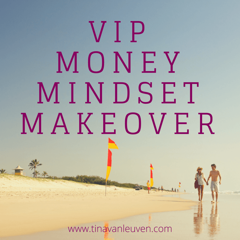 VIP Money Mindset Makeover BETA- private plus Group