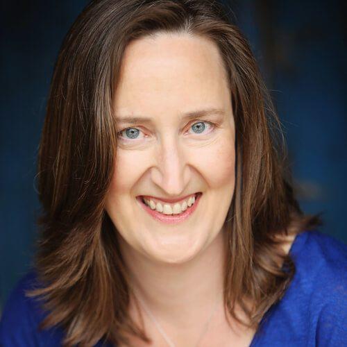 Dr Heather Clark - Joy Evolution