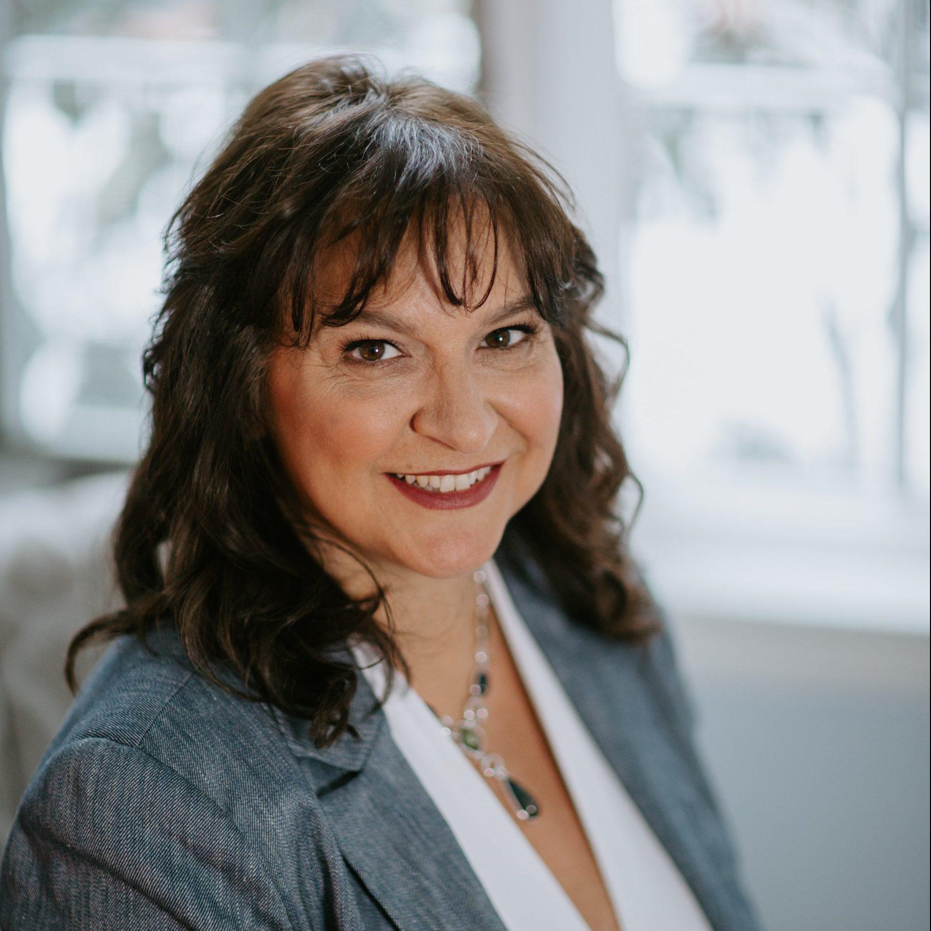 Jacqueline Kane Joy Summit
