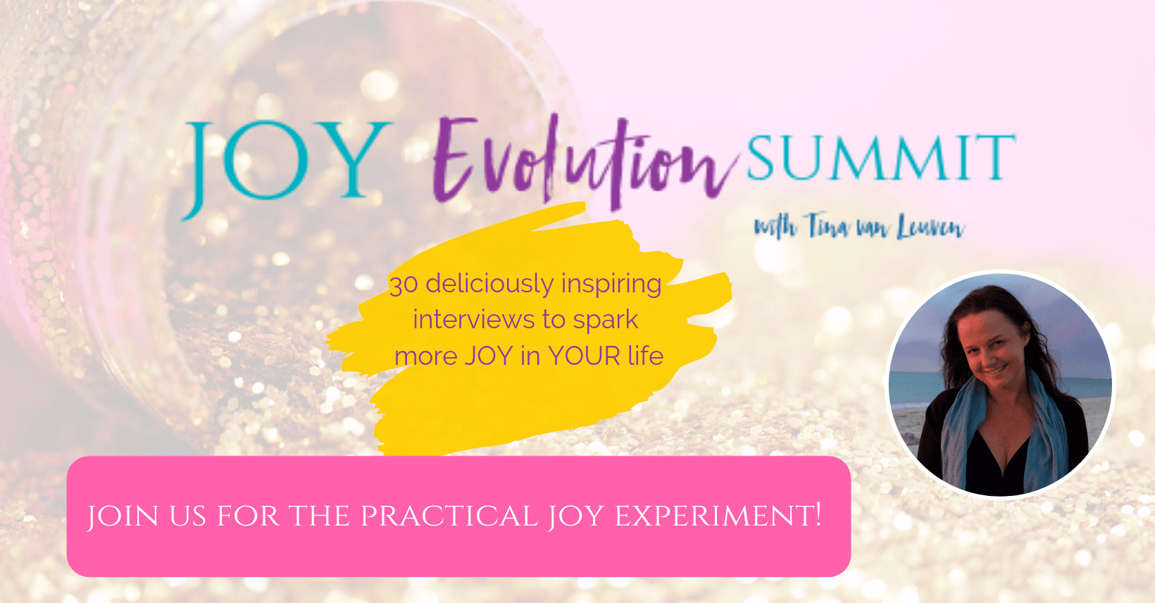Joy Evolution FB group